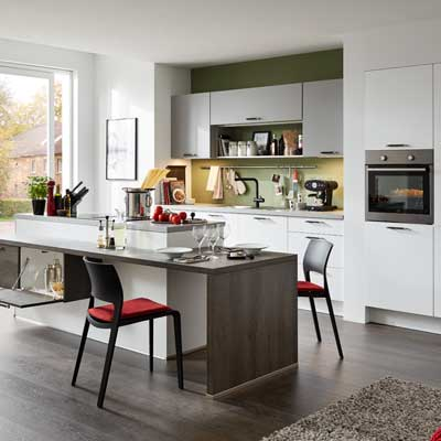 Ihr Küchenfachhändler aus Simmern: KüchenTreff Steffen
